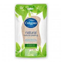 Calypso Esponja Natural Peeling