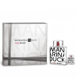 Cool Black Man de Mandarina Duck