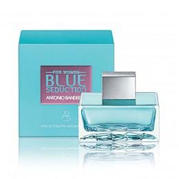 Blue Seduction Women 100 ml. Edt. de Antonio Banderas