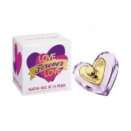 Love Forever de Agatha Ruiz de la Prada 50 ml. Edt