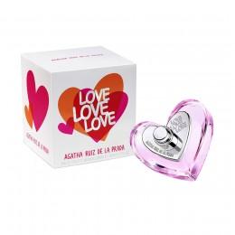 Love Love Love de Agatha Ruiz 30 ml. Edt