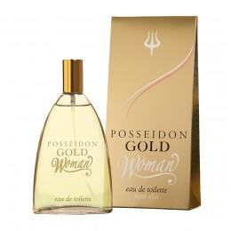 Posseidon Gold Woman 100 ml. Edt