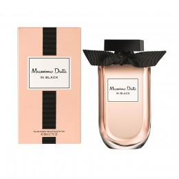 Massimo Dutti In Black Her 80 ml. Edt