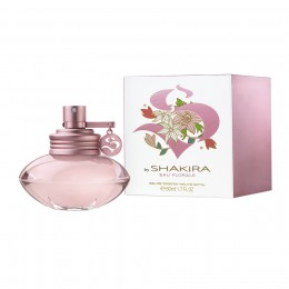 S by Shakira Eau Florale 50 ml. Edt