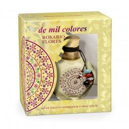 De Mil Colores de Rosario Flores 100 ml. Edt