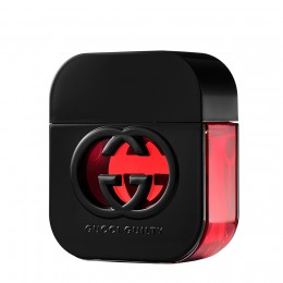 Gucci Guilty Black 50 ml Edt