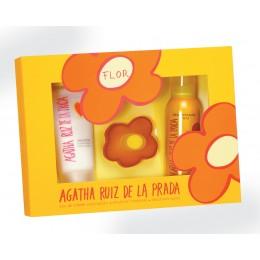 Flor de Agatha Ruiz de la Prada