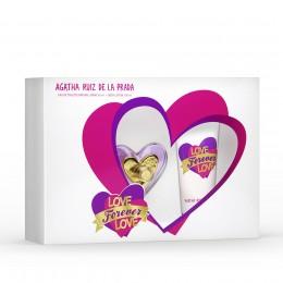 Love Forever de Agatha Ruiz de la Prada