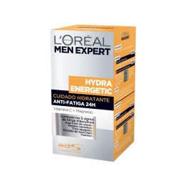 Loreal Men Anti-fatiga 24 Hrs. 50 Ml.