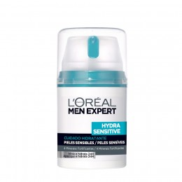 Loreal Men Hydra Sensitive 50 Ml.