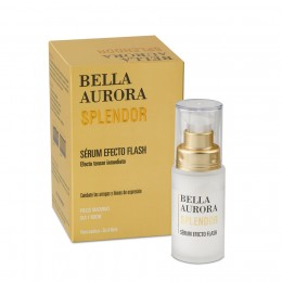 Bella Aurora Splendor Serum
