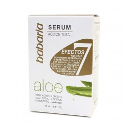 Babaria Serum 7 Efectos 50 Ml.