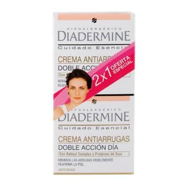Diadermine Crema Antiarrugas 50 Ml. 2x1