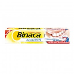 Binaca Blanqueante 75 ml.