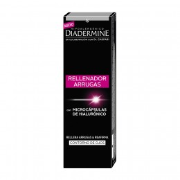 Diadermine Lift+ Contorno de Ojos 15 Ml.