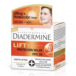 Diadermine Flift+ Crema Solar F30 50 Ml.