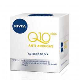 Nivea Q10 Antiarrugas Día 50 Ml.