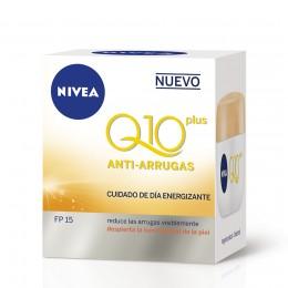 Nivea Q10 Crema Energizante Día 50 Ml.