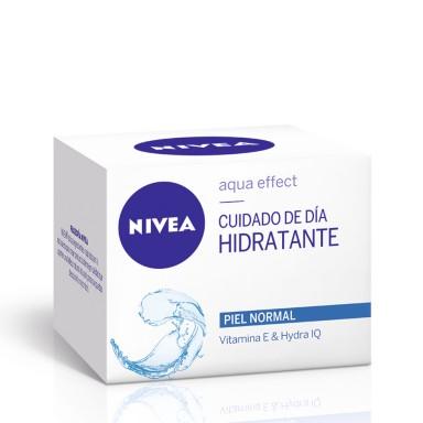 Nivea Visage Crema Hidratante Día
