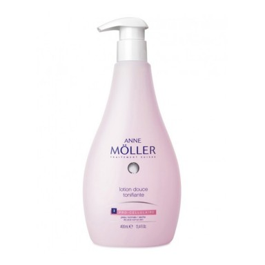 Anne Molle Locion Douce Tonificante 400 Ml.