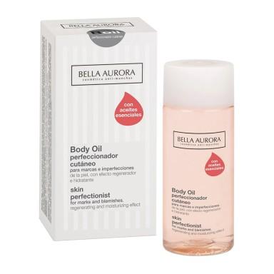 Bella Aurora Body-Oil 75 Ml.