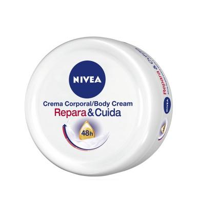 Nivea Crema Repara&Cuida 48 Hrs. 300 Ml.