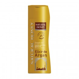 Natural Honey Elixir de Argán 400 Ml.
