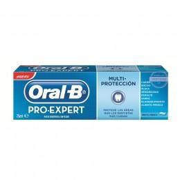 Oral-B Pro-Expert Multiprotección 75 ml.
