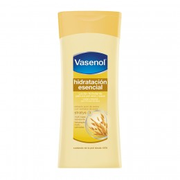 Vasenol Extracto de Avena 400 Ml.