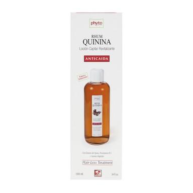 Rhum-Quinina Loción 1 L.