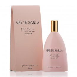 Aire de Sevilla Rose 150 ml. Edt