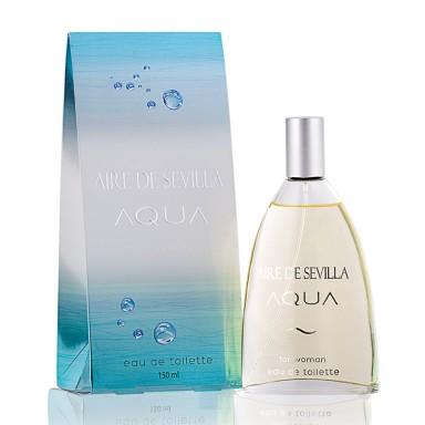 Aqua de Aire de Sevilla 150 ml. Edt