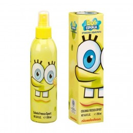 Bob Esponja 200 ml. Edt
