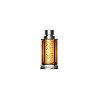 Boss The Scent man edt 50 ml