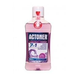 ACTONER COLUTORIO 500 ML. 7EN1