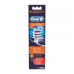 Oral-B Vitality Trizone Recambio 2 Uds.