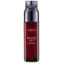 Loreal Laser x3 Crema Serum 50 Ml.