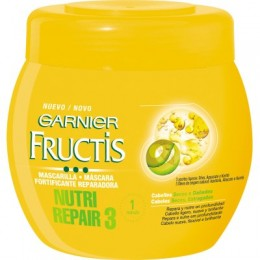 Fructis Mascarilla Elixir Nutri Repair 200 ml.