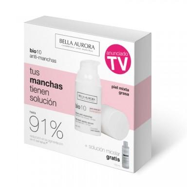 Bella Aurora Bio 10 fluido antimanchas 30 ml