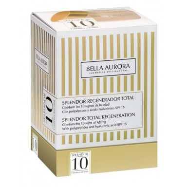 Bella Aurora Regenerador Total 50 Ml.