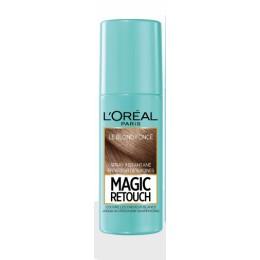 loreal magic retouch rubio spray retoque raices