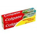 Colgate 75 ml herbal duplo