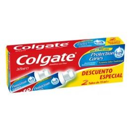 Colgate 75 ml proteccion caries duplo