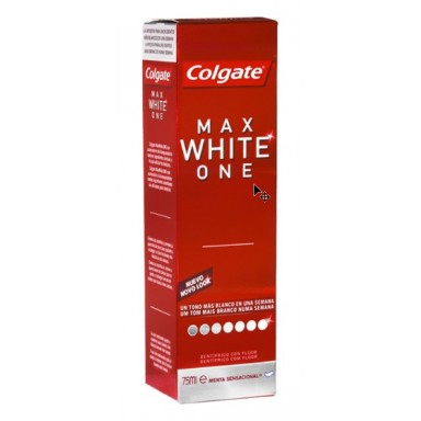 Colagte Max White One 75 ml.