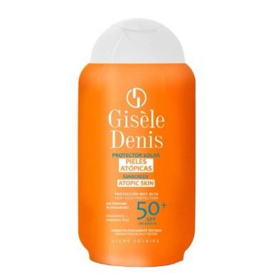 Gisele Denis emulsion 200 ml F-50 piel atopica