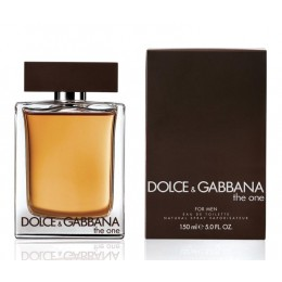 The One Men Dolce & Gabbana 150 ml. Edt