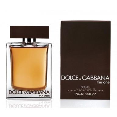 The One Men Dolce & Gabbana 150 ml. Edt