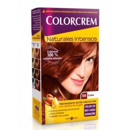 colorcrem 56 caoba