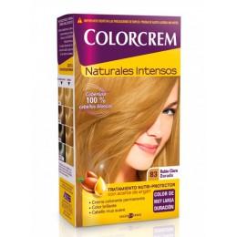 colorcrem 83 rubio claro dorado