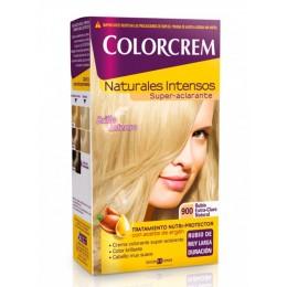 colorcrem 900 rubio claro natural rubisimo